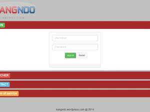 hotspot login page kangndo10