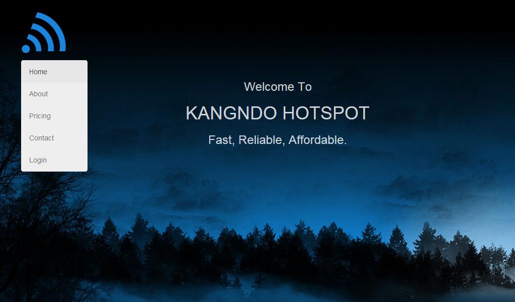 Kangndo 23 Kangndo Hotspot Templates